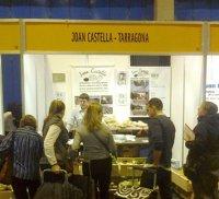 Hemos estados en BioCultura 2012