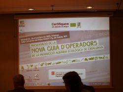 Nueva Guía de Operadores Ecológicos de Cataluña