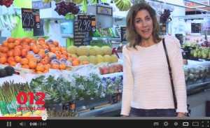 Campanya 012: Menjar de proximitat